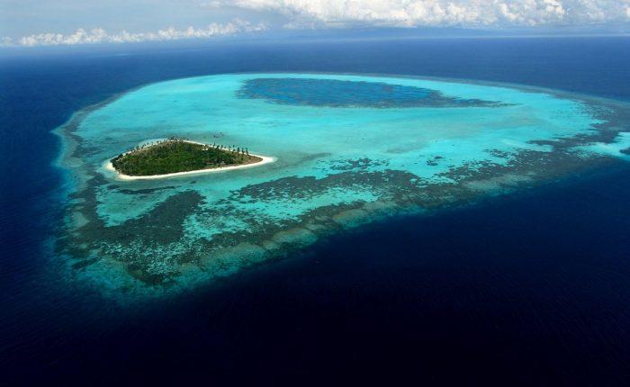 Le 10 isole più belle della Malesia
