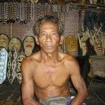 Le Longhouse di Batang Ai, Borneo