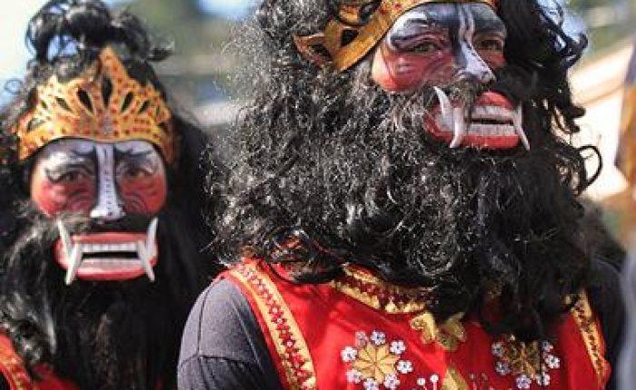 Fatti curiosi sull'Indonesia