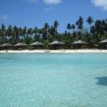 Maratua Paradise Island