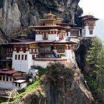 5 ragioni per visitare il Bhutan
