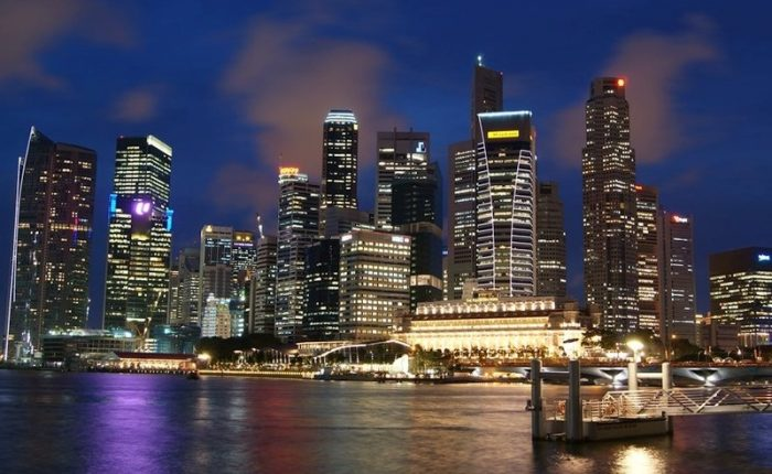 Attenti alle leggi bizzare di Singapore