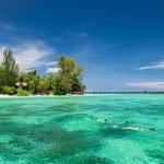 L'isola di Lankayan