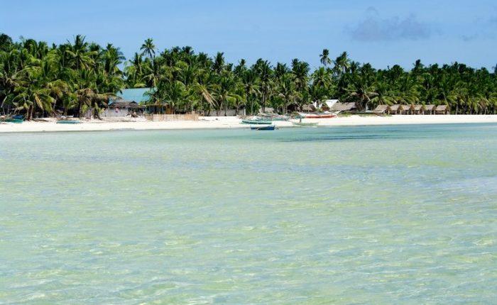 Isola di Bantayan isole e spiagge più belle delle Filippine
