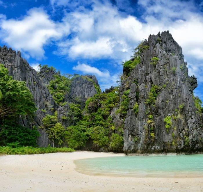 El Nido, Palawan Filippine