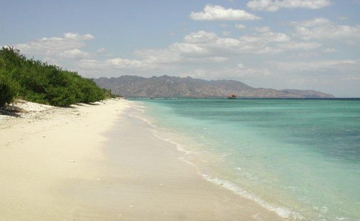 Gili Meno - Le isole Gili Indonesia