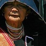 Il Festival del Kaamatan in Sabah