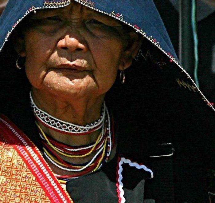 Festival del Kaamatan, Sabah Borneo