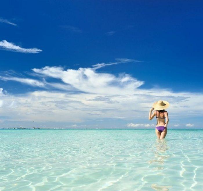 andare a vivere ai Tropici