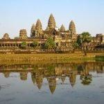 Angkor Wat, bellezza e misticismo