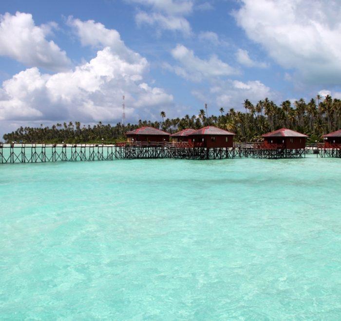 Le 10 isole più belle delľ Indonesia