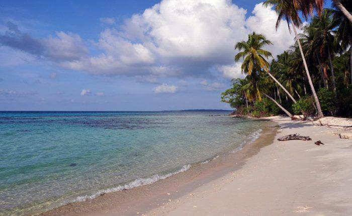 L'arcipelago di Karimunjawa