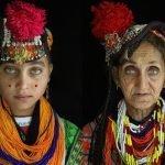 La tribù dei Kalash in Pakistan