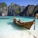 Le 10 spiagge più belle della Thailandia