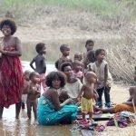 Orang Asli, gli aborigeni della Malesia