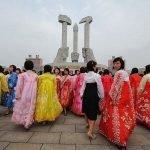 visitare la Corea del Nord