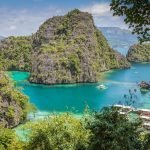 Alla scoperta delľ isola di Palawan