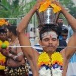 Il Festival Thaipusam
