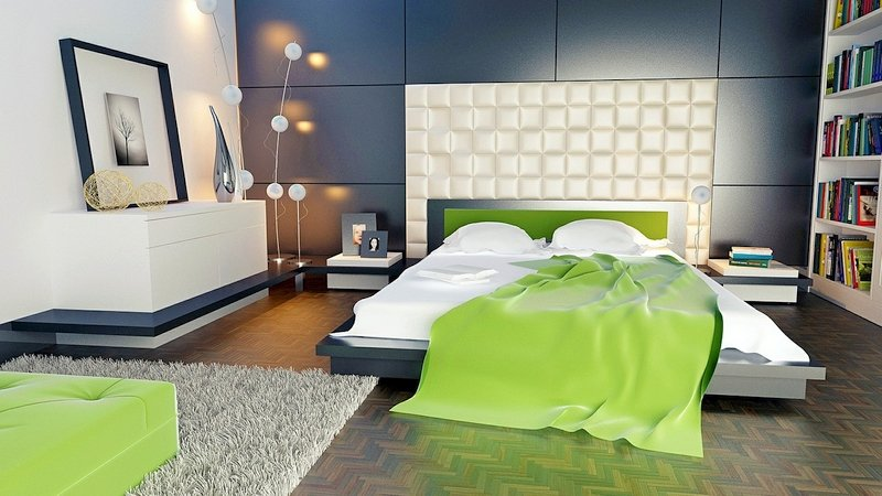 Feng Shui per la camera da letto - Naturalis