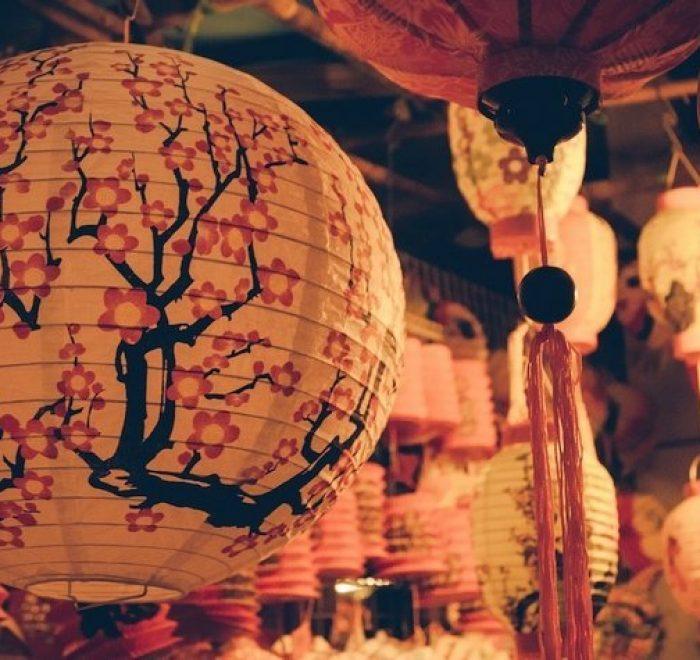 I 5 Festival più belli della Thailandia