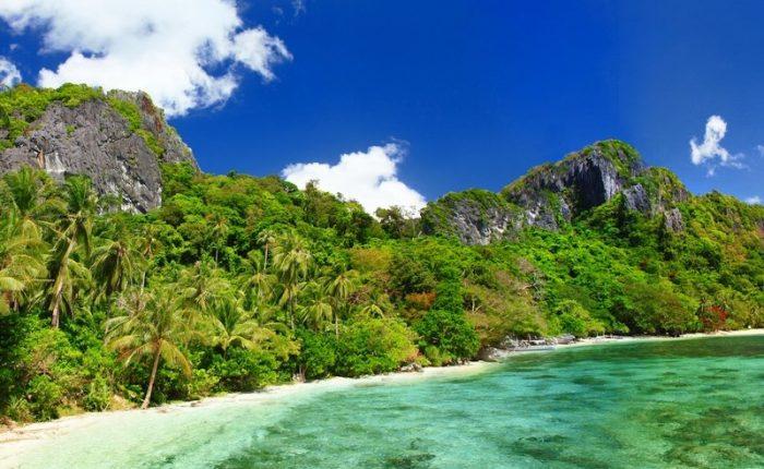 L'isola più bella del mondo del 2014 è Palawan