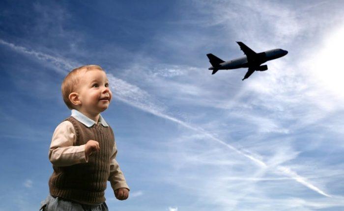 Viaggiare in Asia con un bambino piccolo
