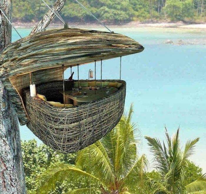 I resort più lussuosi del Sud Est Asiatico