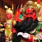 I rituali del Festival Vegetariano di Phuket