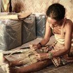 La tribù dei Batak nelle Filippine