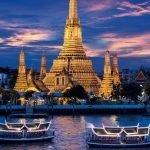 10 destinazioni Asiatiche da visitare in inverno