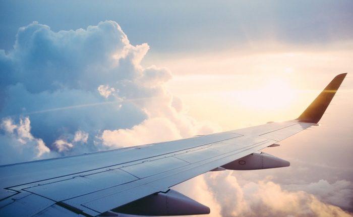 ala aeroplano