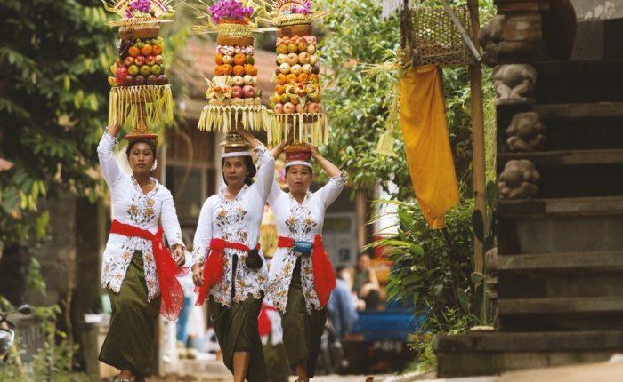 Viaggio in Indonesia - Bali