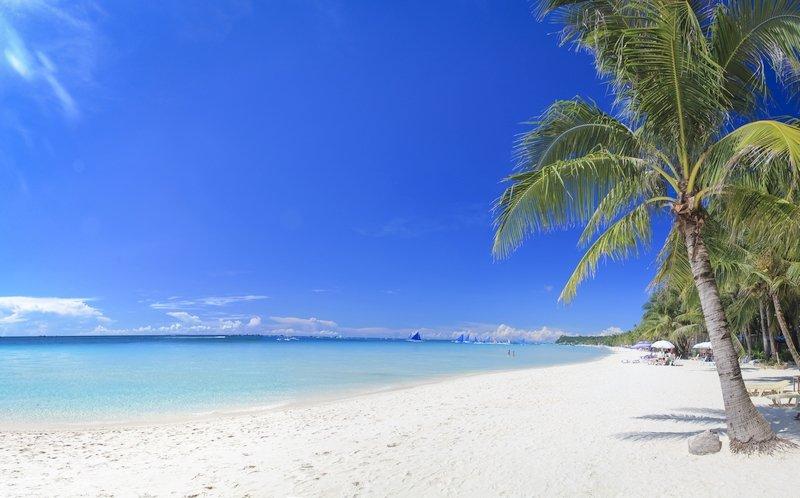 Boracay Filippine