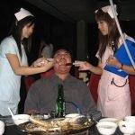 I ristoranti più bizzarri dell'Asia