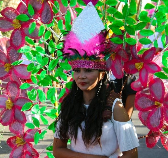 Festival di Balayong