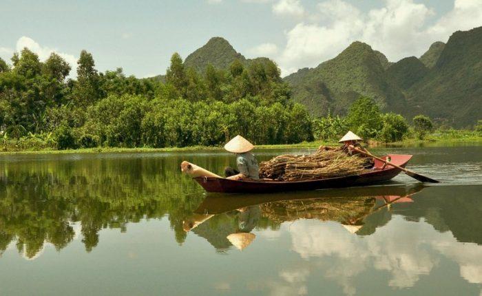 I 10 luoghi più belli del Vietnam