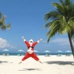 Festeggiare il Natale in Asia