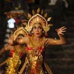 La Danza Sacra Balinese del Barong